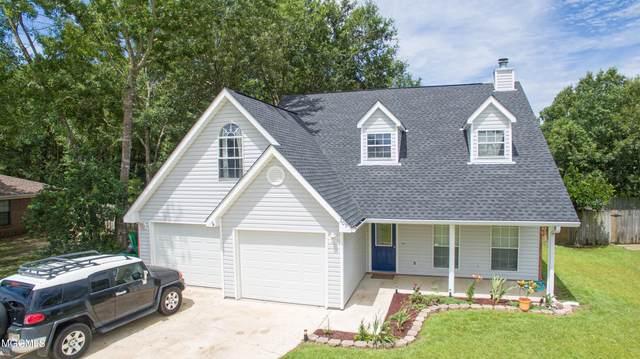 3209 N 9th St, Ocean Springs, MS 39564 (MLS #377554) :: Keller Williams MS Gulf Coast