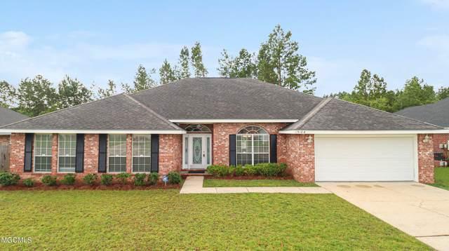 15184 Haversham Pl, D'iberville, MS 39540 (MLS #377606) :: Dunbar Real Estate Inc.