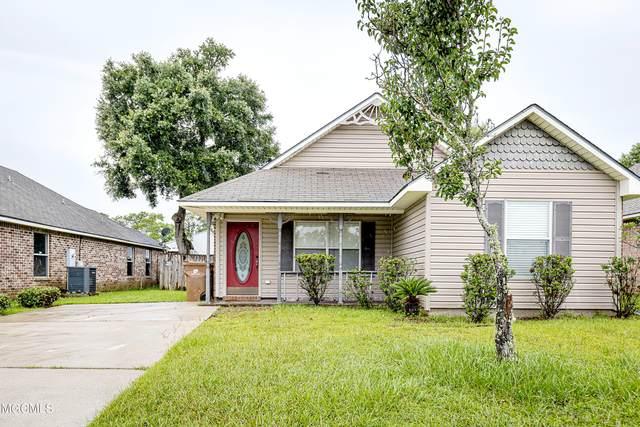10363 Cottage Ct, D'iberville, MS 39540 (MLS #377607) :: Biloxi Coastal Homes
