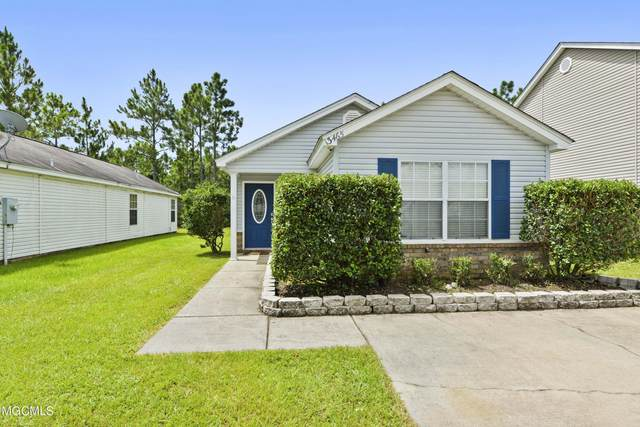 13465 Warren Dr, Gulfport, MS 39503 (MLS #377627) :: Biloxi Coastal Homes