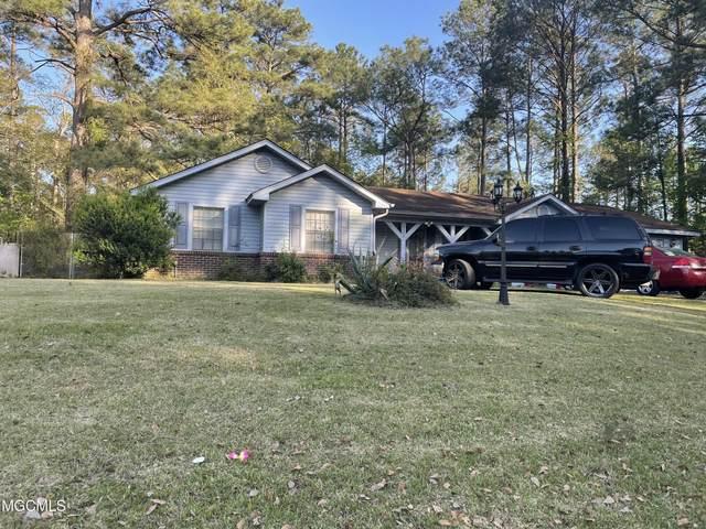 4808 Fordham Dr, Gautier, MS 39553 (MLS #377631) :: Coastal Realty Group