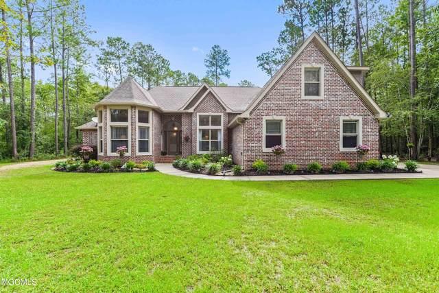15548 Highway 15, D'iberville, MS 39540 (MLS #377636) :: Biloxi Coastal Homes