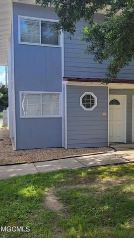 1664 Beach Blvd #172, Biloxi, MS 39531 (MLS #377664) :: Keller Williams MS Gulf Coast