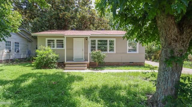 371 Belvedere Cir, Biloxi, MS 39531 (MLS #377666) :: The Sherman Group