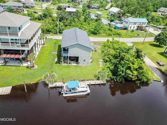 11261 Texas St, Bay St. Louis, MS 39520 (MLS #377671) :: Biloxi Coastal Homes