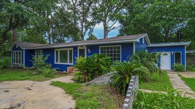 1110 Mantou St, Pascagoula, MS 39567 (MLS #377694) :: Biloxi Coastal Homes