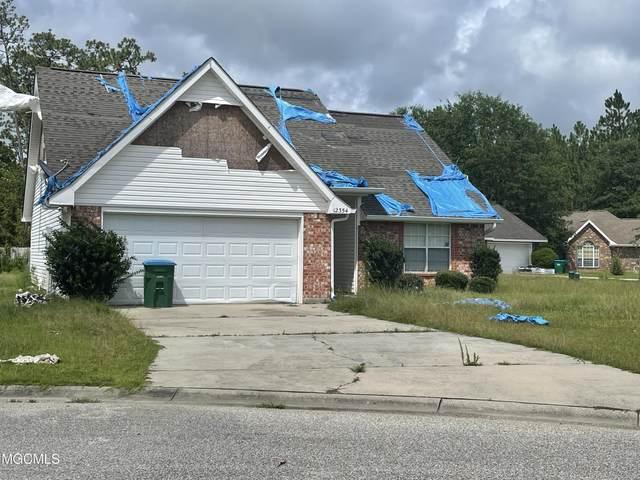 12354 White Oak Dr, Gulfport, MS 39503 (MLS #377695) :: Coastal Realty Group