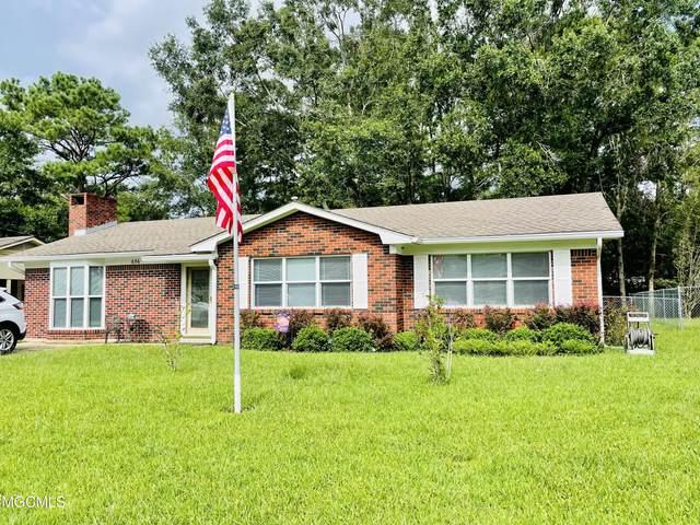 656 Dina Dr, D'iberville, MS 39540 (MLS #377700) :: Biloxi Coastal Homes