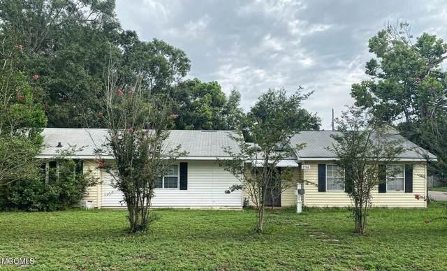 1788 Corley St, Biloxi, MS 39531 (MLS #377704) :: Keller Williams MS Gulf Coast