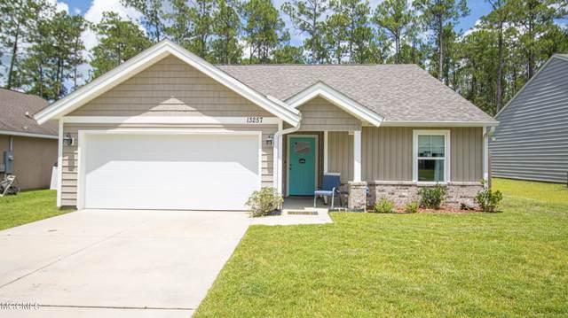 13257 Turtle Creek Pkwy, Gulfport, MS 39503 (MLS #377705) :: Coastal Realty Group