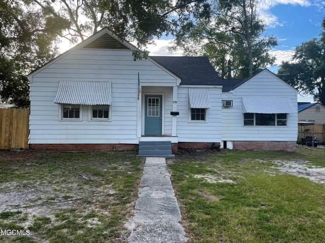 175 Keesler Cir, Biloxi, MS 39530 (MLS #377706) :: Dunbar Real Estate Inc.