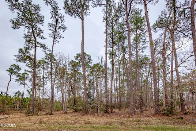 Lot 1 Hummingbird Dr, Biloxi, MS 39532 (MLS #377710) :: Dunbar Real Estate Inc.