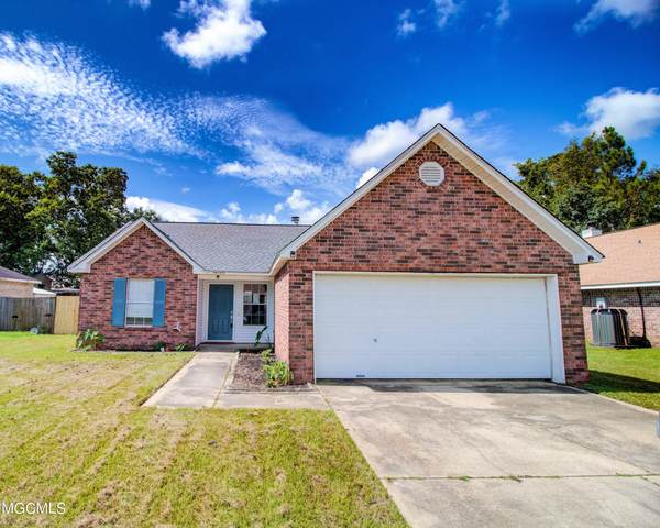 14189 S Country Hills Dr, Gulfport, MS 39503 (MLS #377713) :: Keller Williams MS Gulf Coast