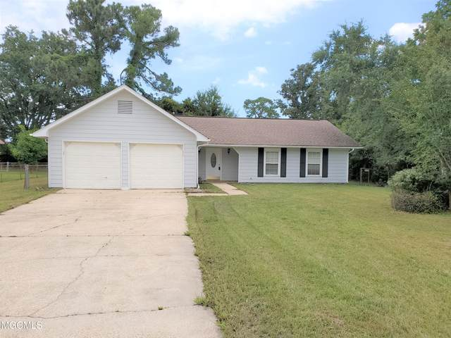 2273 N Country Club Ln, Biloxi, MS 39532 (MLS #377725) :: Biloxi Coastal Homes