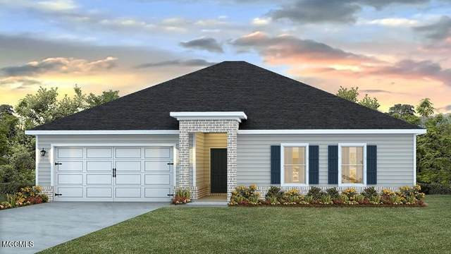 18633 Elkwood Dr, Gulfport, MS 39507 (MLS #377736) :: Biloxi Coastal Homes
