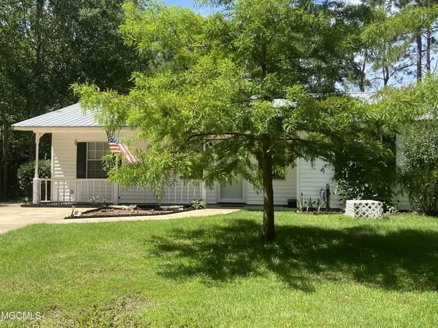 3408 Bream St, Gautier, MS 39553 (MLS #377741) :: Keller Williams MS Gulf Coast