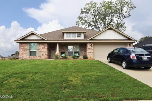 6254 Roxanne Way, Biloxi, MS 39532 (MLS #377756) :: Coastal Realty Group