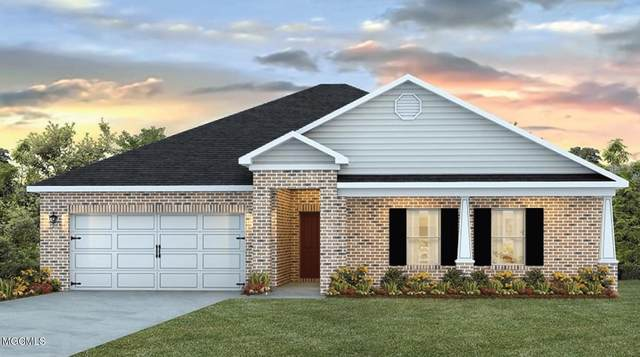 18483 Lily Cv, Gulfport, MS 39503 (MLS #377765) :: Biloxi Coastal Homes