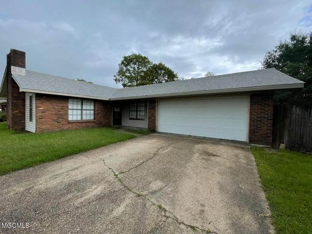 15340 Hamilton St, Gulfport, MS 39503 (MLS #377774) :: Biloxi Coastal Homes