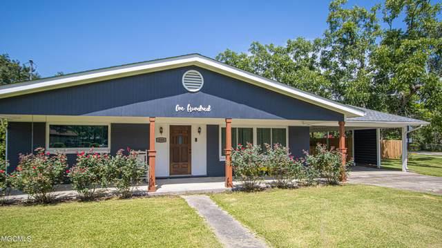 100 Clower Ave, Long Beach, MS 39560 (MLS #377779) :: Biloxi Coastal Homes