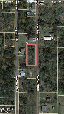 0 Brittany, Biloxi, MS 39532 (MLS #377780) :: Dunbar Real Estate Inc.
