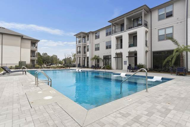 2501 Bienville Blvd #126, Ocean Springs, MS 39564 (MLS #377785) :: Keller Williams MS Gulf Coast