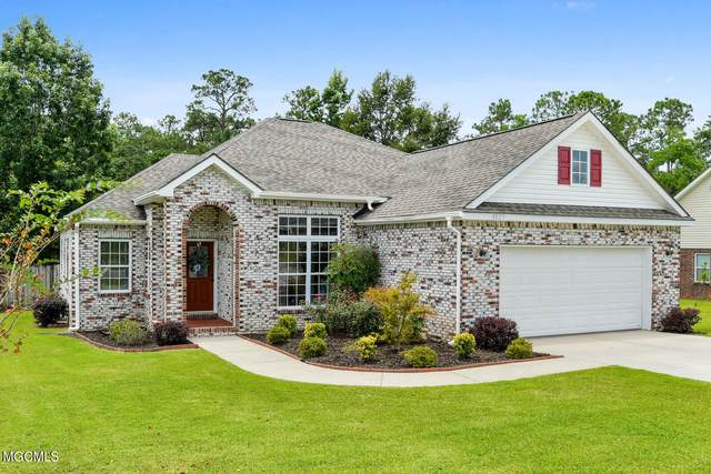 8023 Curry Rd, Biloxi, MS 39532 (MLS #377789) :: Biloxi Coastal Homes