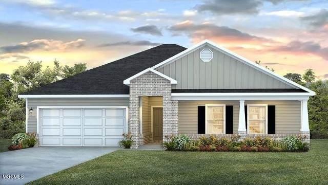 209 Hawthorne Dr, Long Beach, MS 39560 (MLS #377794) :: Dunbar Real Estate Inc.