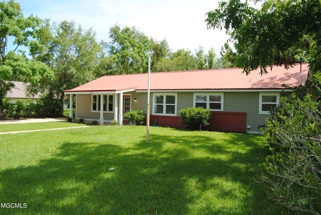 534 St John St, Bay St. Louis, MS 39520 (MLS #377795) :: Biloxi Coastal Homes