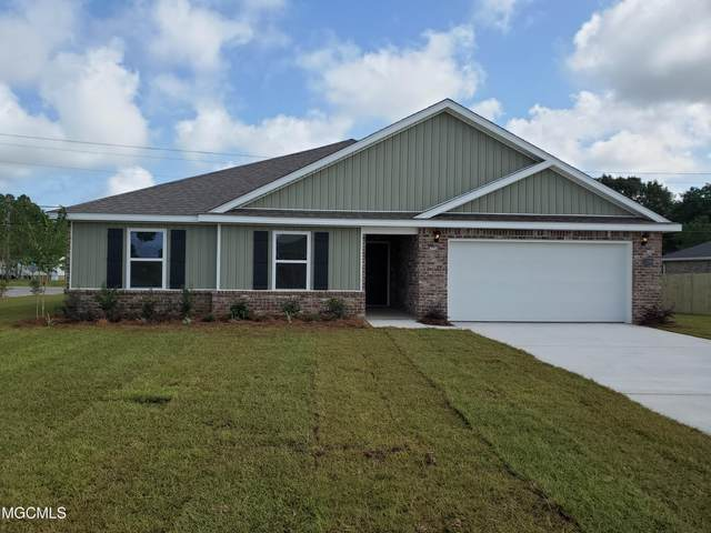 212 Hawthorne Dr, Long Beach, MS 39560 (MLS #377808) :: Dunbar Real Estate Inc.