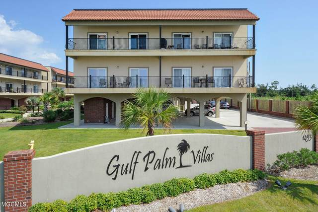 1453 Beach Blvd #312, Pass Christian, MS 39571 (MLS #377810) :: Biloxi Coastal Homes
