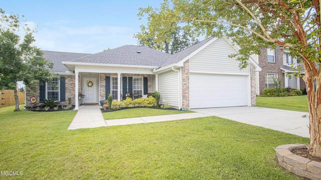 838 Ellington Dr, Biloxi, MS 39532 (MLS #377828) :: Biloxi Coastal Homes