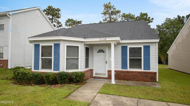 11138 Vixen, Gulfport, MS 39503 (MLS #377829) :: Biloxi Coastal Homes