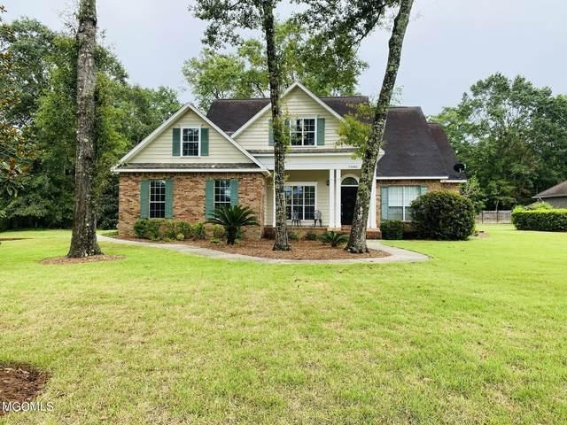 15086 Swan Lake Blvd, Gulfport, MS 39503 (MLS #377830) :: Biloxi Coastal Homes