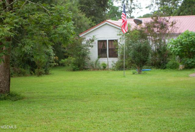9391 Boyette Rd, Biloxi, MS 39532 (MLS #377835) :: Dunbar Real Estate Inc.