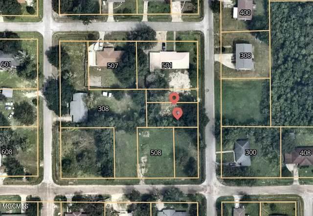 00 Olivari St, Waveland, MS 39576 (MLS #377841) :: The Sherman Group