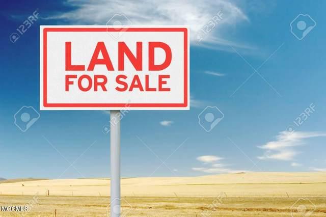Lot 26, 27 Fernwood Dr, Pass Christian, MS 39571 (MLS #377843) :: Biloxi Coastal Homes