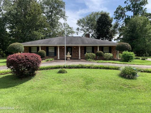 615 E Lakeshore Dr, Carriere, MS 39426 (MLS #377845) :: Coastal Realty Group
