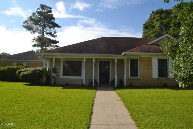 12404 Crestview Ct, Gulfport, MS 39503 (MLS #377849) :: Biloxi Coastal Homes