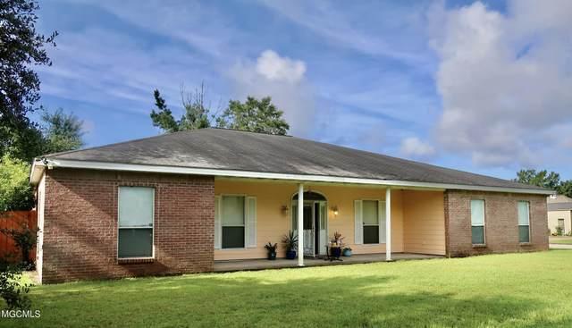 14709 Rue Monray, Biloxi, MS 39532 (MLS #377852) :: Coastal Realty Group