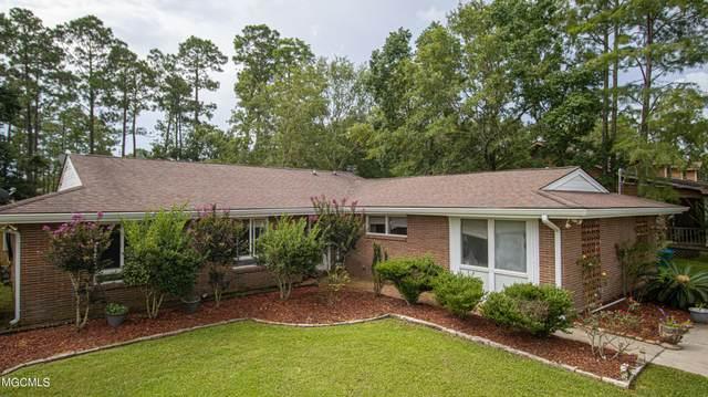 33 56th St, Gulfport, MS 39507 (MLS #377853) :: Biloxi Coastal Homes