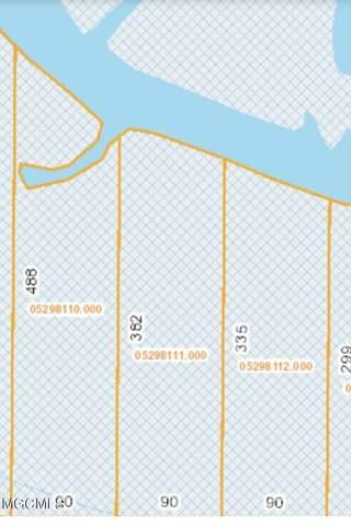 0 North St, Ocean Springs, MS 39564 (MLS #377867) :: Coastal Realty Group