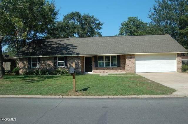 117 Royal Dr, Long Beach, MS 39560 (MLS #377869) :: Dunbar Real Estate Inc.