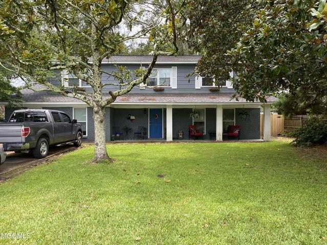 1905 Graveline Rd, Gautier, MS 39553 (MLS #377889) :: Biloxi Coastal Homes