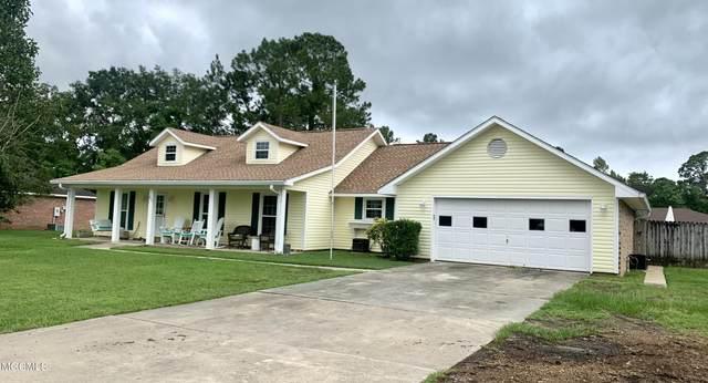 2413 Rolling Meadows Rd, Gautier, MS 39553 (MLS #377891) :: Biloxi Coastal Homes