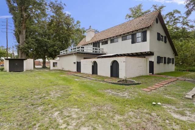1387 Father Ryan Ave, Biloxi, MS 39530 (MLS #377893) :: Coastal Realty Group