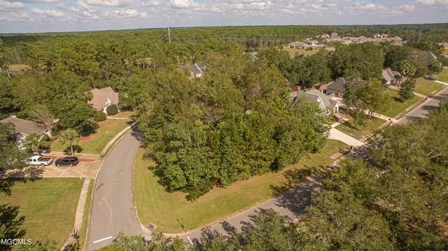 Lot 20 Sanctuary Blvd, Ocean Springs, MS 39564 (MLS #377915) :: Coastal Realty Group