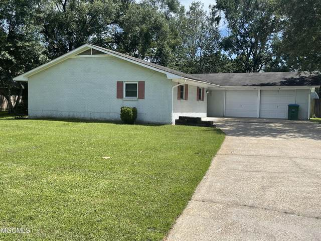 2705 Rolling Meadows Rd, Gautier, MS 39553 (MLS #377917) :: Biloxi Coastal Homes