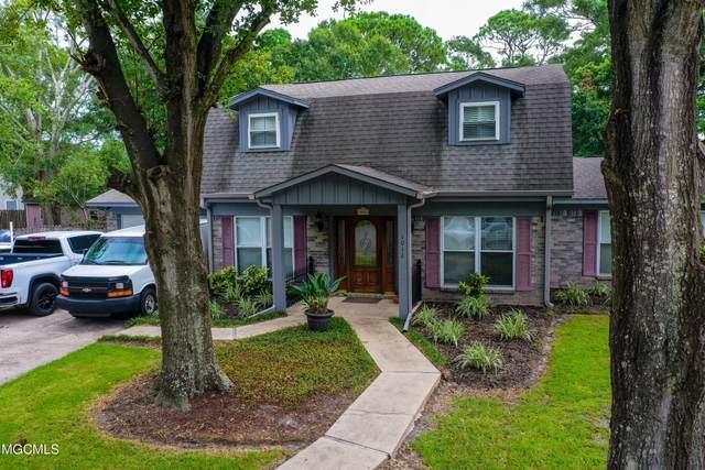1012 Swordfish St, Pascagoula, MS 39581 (MLS #377921) :: Biloxi Coastal Homes