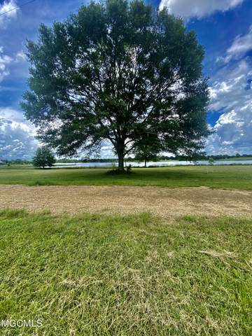 0 New Arbor Rd W, Poplarville, MS 39470 (MLS #377922) :: Dunbar Real Estate Inc.